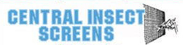 Central Insect Screens Logo
