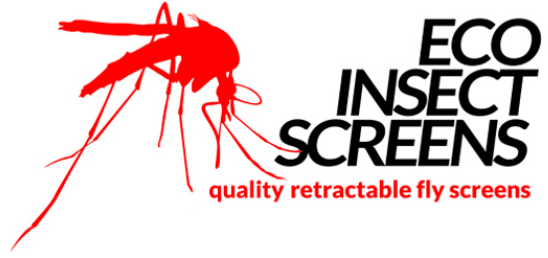 Eco Insect Screens Logo