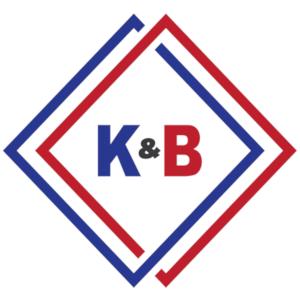 KB Security Doors and Screens Logo