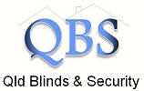 QLD Blinds and Security Logo